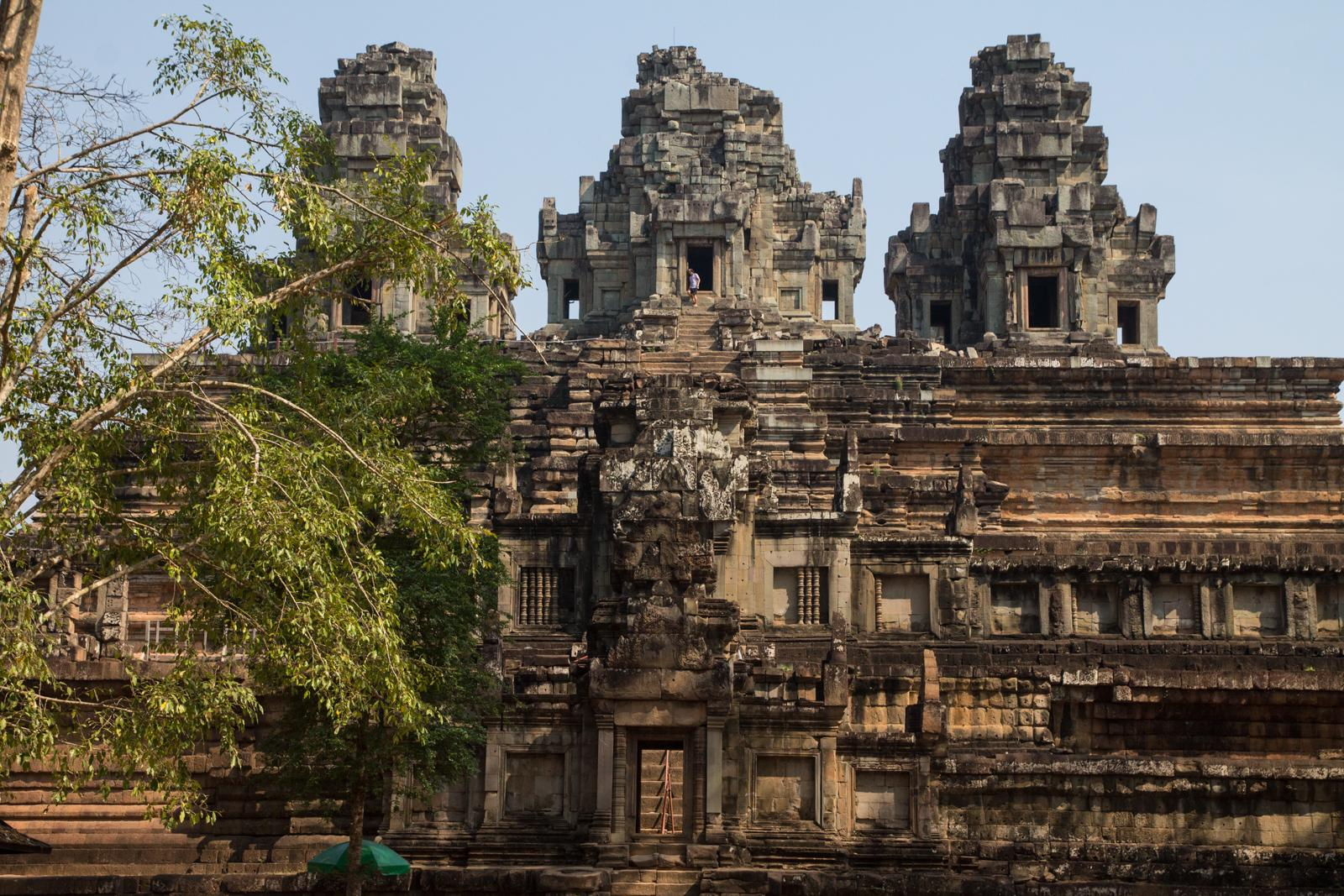 Temples of Angkor #1