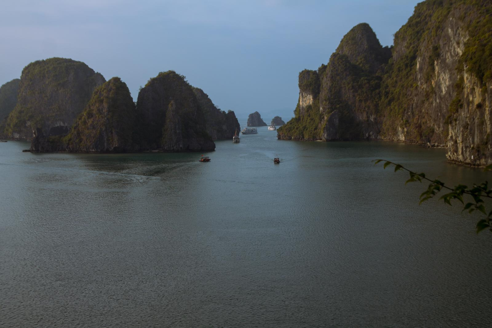 Ha Long Bay #1