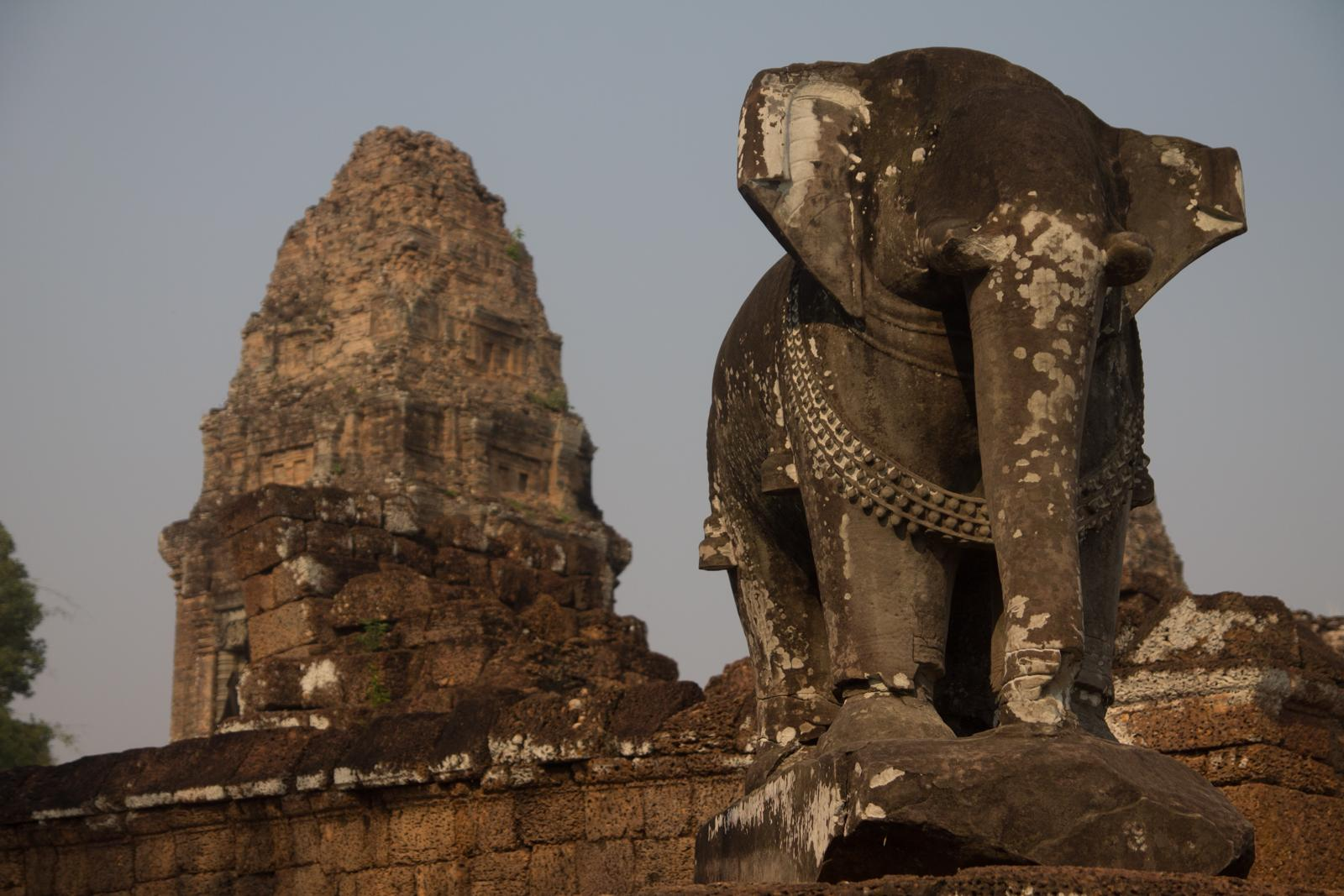 Temples of Angkor #8