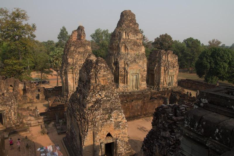 Temples of Angkor #9