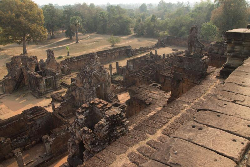 Temples of Angkor #10
