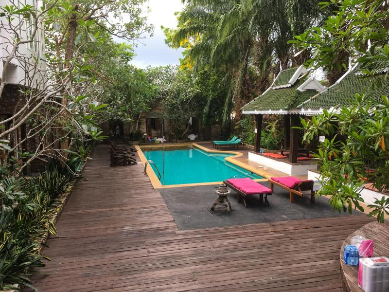 Resort in Koh Chang