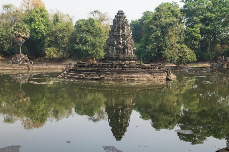 Temples of Angkor #6